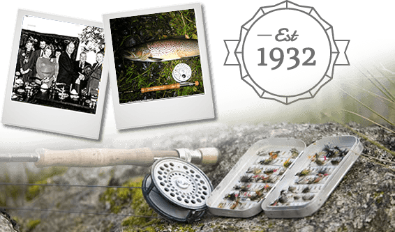 About Ribblesdale Angling Association